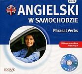 Angielski w samochodzie Phrasal Verbs Audio CD