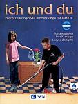 ich und du dla klasy 6 Nowa edycja podręcznik