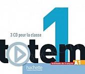 Totem 1 Audio CD (PL)