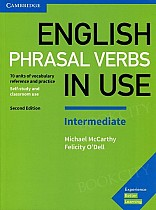 English Phrasal Verbs in Use – Intermediate