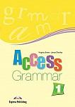 Access 1 Grammar Book (edycja międzynarodowa)