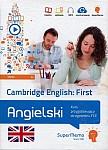 Cambridge English First. Kurs przygotowujący do egzaminu CEF (poziom średni B2) Książka + kod dostępu