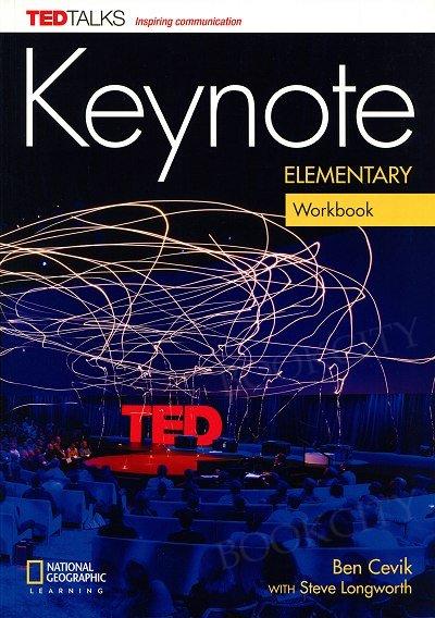 Keynote A1 Elementary ćwiczenia