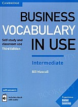 Business Vocabulary in Use – Intermediate