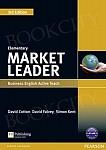 Market Leader 3rd Edition Elementary Active Teach