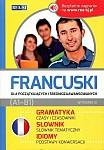 Francuski dla początkujących i średniozawansowanych