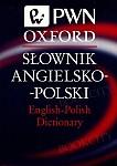 Słownik angielsko-polski English-Polish Dictionary PWN Oxford