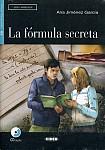 La formula secreta Libro + CD