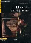 El secreto del viejo olmo Libro + CD