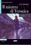 Listen extract Il mistero di Veronica Libro + CD