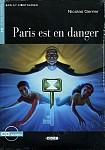 Paris est en danger Livre + CD