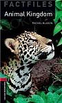 Animal Kingdoms Book