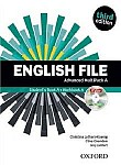 English File Advanced (3rd Edition) (2015) Multipack A Pack with iTutor & iChecker