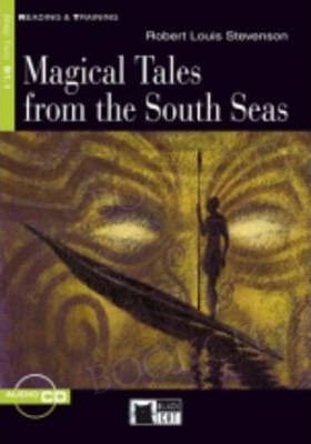 Magical Tales from the South Seas Książka +CD