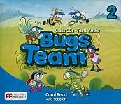 Bugs Team 2 Class CD