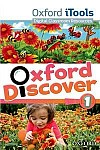 Oxford Discover 1 iTools