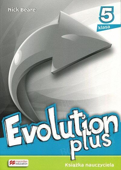 Evolution plus klasa 5 DVD