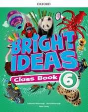 Bright Ideas 6 podręcznik