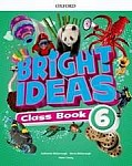 Bright Ideas 6 Class Book and app Pack