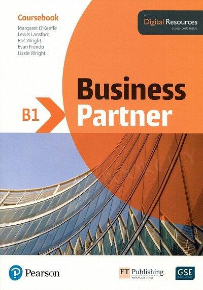 Business Partner Poziom B1 podręcznik