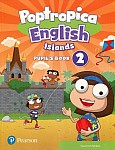 Poptropica English Islands 2 podręcznik