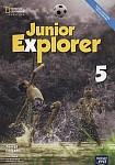 Junior Explorer klasa 5 ćwiczenia