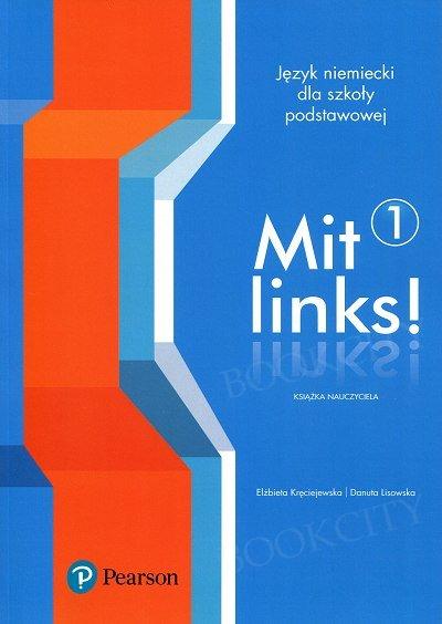 Mit Links! 1 klasa 7 książka nauczyciela