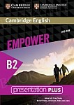 Empower Upper Intermediate Presentation Plus DVD (DVD-ROM)