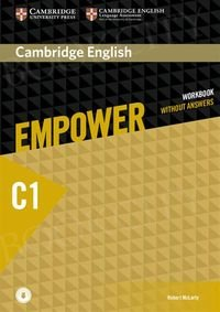 Empower Advanced Workbook without Answers