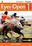 Eyes Open 1 książka nauczyciela