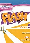 Flash Klasa 5 Interactive Whiteboard Software