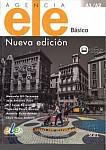 Agencia ELE Basico Nueva edición A1+A2 Ćwiczenia + audio online