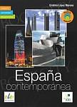 Espania contemporanea Poziom zaawansowany Podręcznik