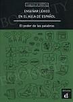 Enseńar léxico en el aula de espańol
