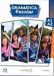 Gramática Escolar A1/A2 Książka + audio online
