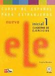 Nuevo Ele Inicial 1 Ćwiczenia + CD