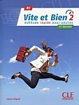 Vite et Bien 2 B1 podręcznik