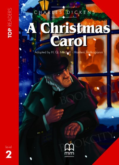 A Christmas Carol Student's Book (with CD-ROM)