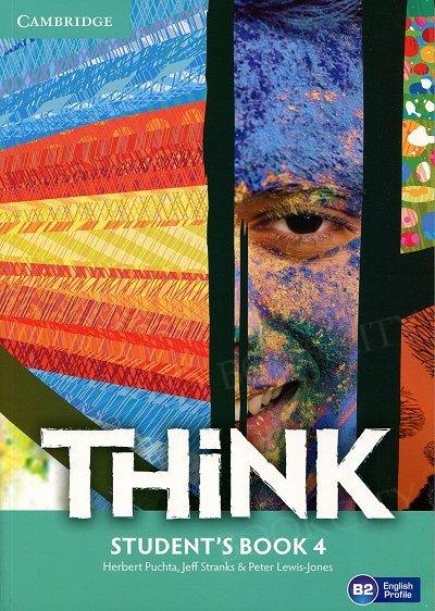 Think 4 podręcznik