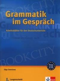 Grammatik im Gesprach