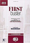 First Buster Language Maximiser + CD audio