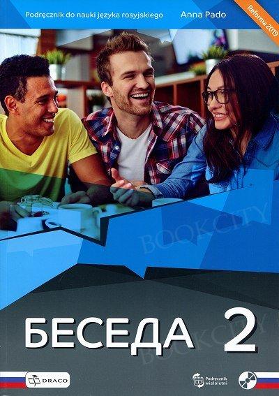 Beseda 2 (Reforma 2019) podręcznik