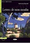 Lettres de mon moulin Livre + CD audio