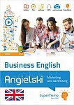 Business English - Marketing and advertising poziom średni B1-B2