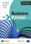 Business Partner Poziom A2+ książka nauczyciela