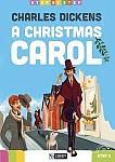 A Christmas Carol Książka+CD