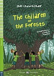 The children of the forest Książka + audio online
