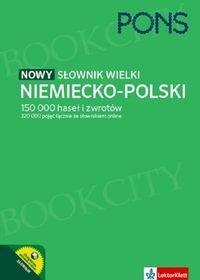 Słownik wielki niemiecko-polski