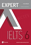 Expert IELTS Band 6 Students' Book with Online Audio