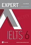 Expert IELTS Band 6 podręcznik